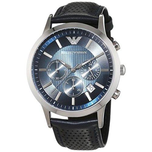 エンポリオアルマーニ腕時計は大学生の彼氏が欲しいプレゼント