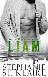Brother's Keeper II: Liam by [St. Klaire, Stephanie]
