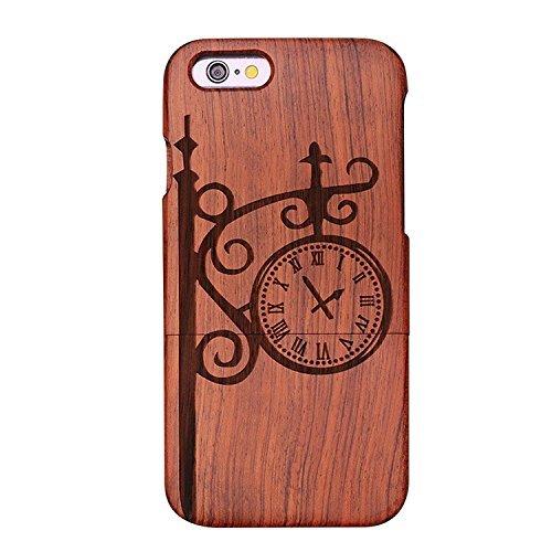 iPhone 7対応 木製 ケース