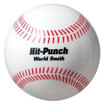 UNIX(ユニックス) 野球 練習用品 トレーニングボール 重打撃ボールHit‐Punch300g BX77-01