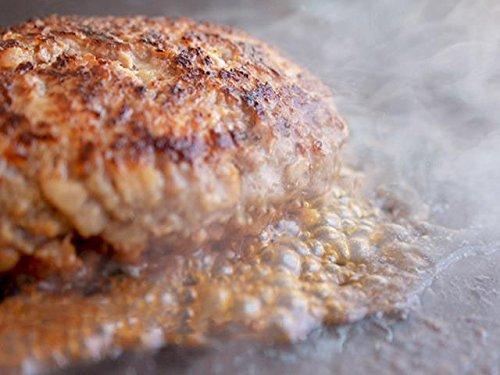 セゾンブシェ 黒毛和牛100% 手作り ハンバーグ 150g×10個 (マケプレお急ぎ便)