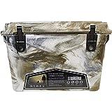 アイスランド クーラーボックス 35qt [ デザートカモ / 33.1L ] Deelight iceland cooler box