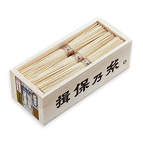 揖保の糸は誰もが人気の高い食べ物