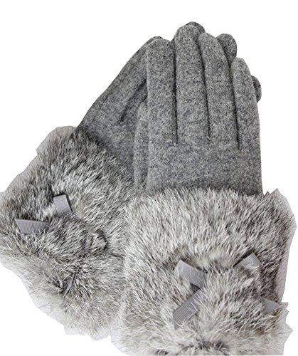 レディース 冬 可愛い 厚手