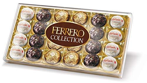 フェレロのチョコはもらって嬉しいチョコ3位