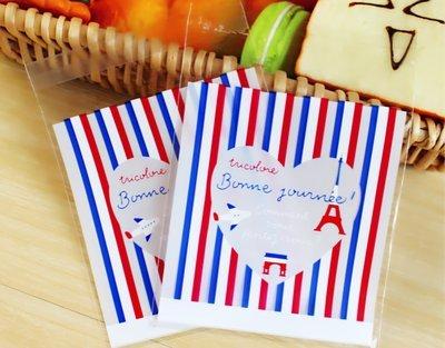 【Fuwari】小袋 お菓子 チョコレート 100枚 包装袋小分け