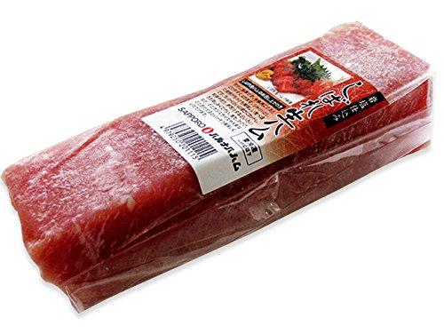 しばれ生ハム500g以上 2柵セット(北海道生まれルイベハム)柵取りブロックはむ 豚ロース肉使用(ドイツ天然岩...