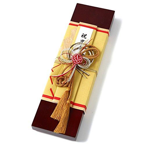 末広がりの夫婦箸を米寿の記念にプレゼント