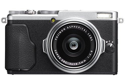 富士フイルム デジタルカメラ X70 シルバー X70-S