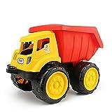 PovKeever 砂場おもちゃ ミニショベルカー トラック 掘削機ミニカー 車のおもちゃ 子供 誕生日プレゼント知育玩具 出産祝い 誕生日 ギフト 子ども 砂 公園 遊び