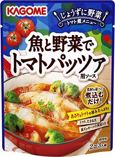 カゴメ トマトパッツァ用ソース 220g×5個