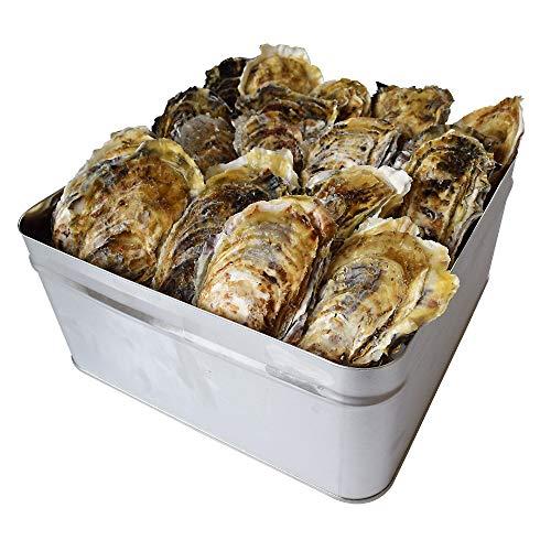 海のミルクである牡蠣はお取り寄せで人気の高いグルメ