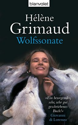 Wolfssonate (German Edition)