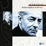 ブルックナー:交響曲第4番&第7番