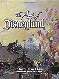 The Art of Disneyland (A Disney Parks Souvenir Book)