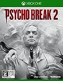 PSYCHOBREAK 2 【CEROレーティング「Z」】 (【数量限定初回特典】「The Last Chance Pack」 同梱)