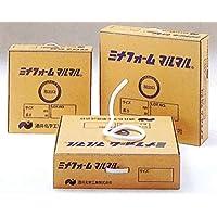 酒井化学工業 ミナフォーム マルマル 20Φ×60m(1巻/セット)