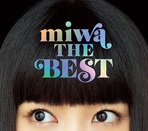 miwa THE BEST(初回生産限定盤)(DVD付)