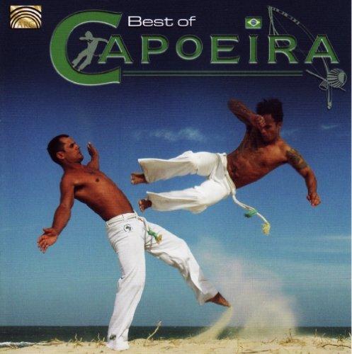 ブラジル~ベスト・オブ・カポエイラ Best of Capoeira [輸入盤]