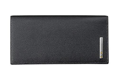 シンプルながら高級感の高いカルティエの財布