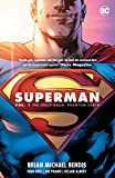 Superman Vol. 1: The Unity Saga: Phantom Earth