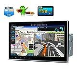 (TE104IP) XTRONS 2DIN 大画面 8コア Android9.0 カーナビ 10.1インチ 車載PC アンドロイド 高画質 DVDプレーヤー