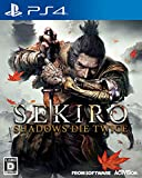 SEKIRO: SHADOWS DIE TWICE - PS4