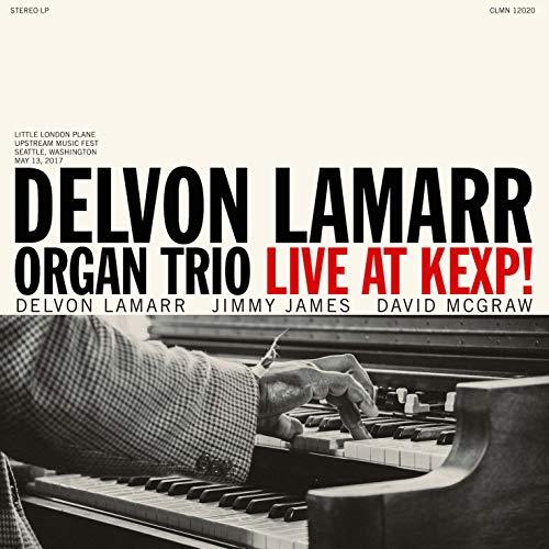 Live At Kexp! (Live)