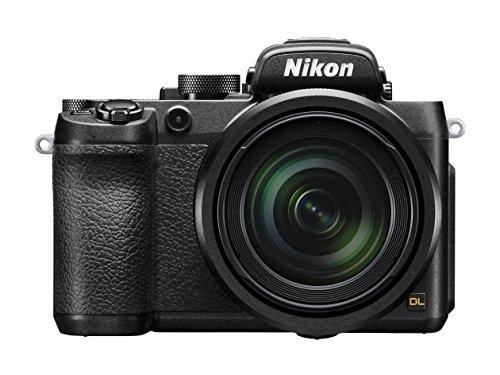 Nikon デジタルカメラ DL 24-500 f/2.8-5.6 2081万画素 ブラック DL24-500