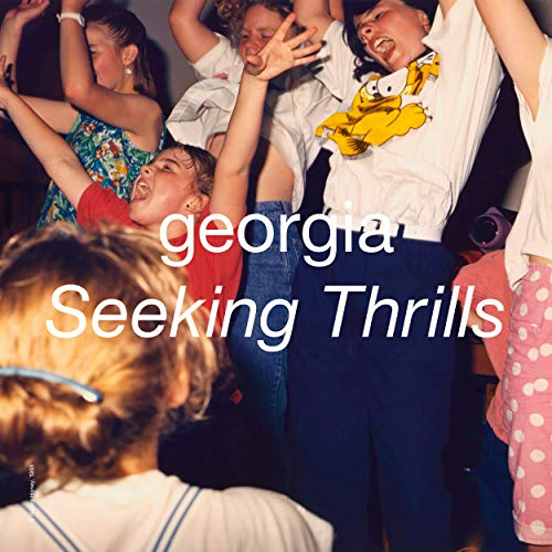 Seeking Thrills [解説・歌詞対訳 / ボーナストラック1曲収録 / 国内盤] (BRC621)