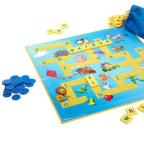 ボードゲームは遊びながら多くの事を学ぶ知育玩具