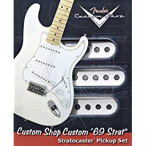 Custom '69 Strat