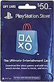 PlayStation Store Gift Card $50 (輸入版:北米)