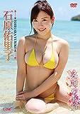石原佑里子 笑顔の季節 [DVD]