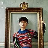 PURE(初回限定盤)(CD+DVD)