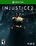 Injustice 2 XOne