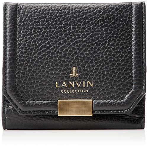 ランバンの二つ折り財布を母にプレゼント
