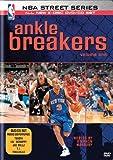 NBAストリートシリーズ / アンクル・ブレーカーズ 特別版 [DVD]