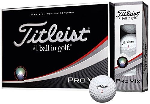タイトリストのボールはゴルファーに人気の高いボール