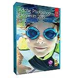 Photoshop Elements 2019 日本語版 通常版 Windows/Mac対応