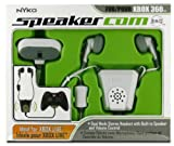 Speakercom 360 - White (輸入版)