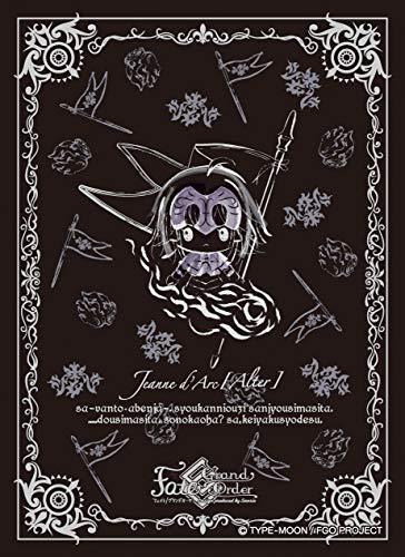 キャラクタースリーブ Fate/Grand Order【Design produced by Sanrio】 ジャンヌ・ダルク(オルタ)(B)(EN-862)