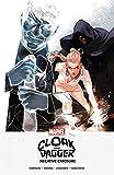Cloak and Dagger: Negative Exposure (Cloak And Dagger - Marvel Digital Original (2018-2019)) (English Edition)