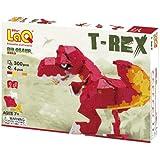 ラキュー (LaQ) ダイナソーワールド(DinosaurWorld) ティーレックス