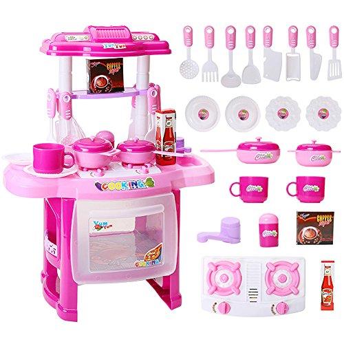 ママの真似をして楽しむおもちゃは女の子が喜ぶおもちゃ