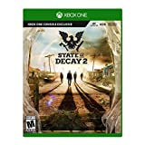 State of Decay 2 - Xbox One - Imported USA. ※Scheduled release 2018/3/31