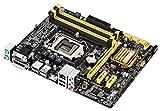 ASUS Intel B85チップセット搭載 LGA1150 MicroATXマザーボード B85M-G