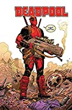 Deadpool by Skottie Young Vol. 1: Mercin' Hard for the Money (Deadpool by Skottie Young (1))