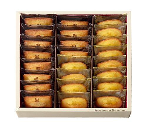 アンリ・シャルパンティエの食べ物は上司へのプレゼントに人気が高いギフト