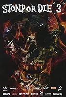 STONP OR DIE 3 [DVD]
